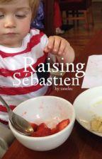 Raising Sébastien « Niam by zmelec