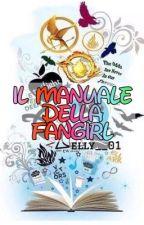 Il Manuale Della Fangirl by unapers0naqualsiasi