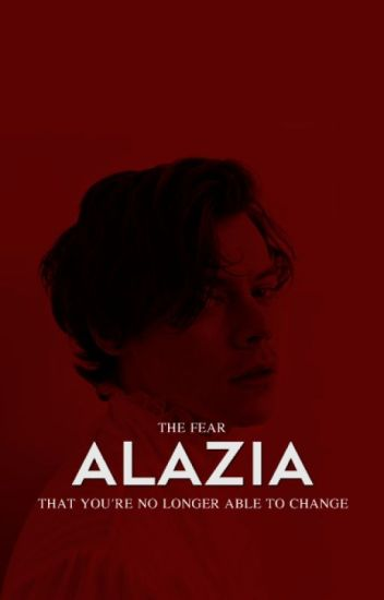 alazia ● larry