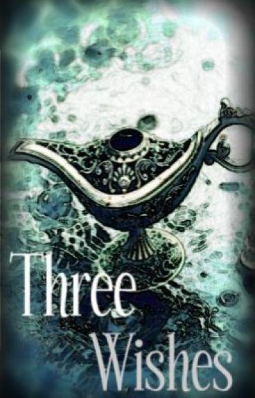 Three Wishes by xJazee