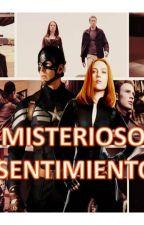 MISTERIOSO SENTIMIENTO by RomanogersEvansson