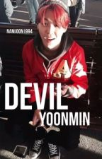 devil | a yoonmin short story by namjoon1994