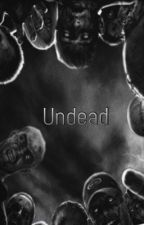 Undead by NJ2001