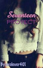 Seventeen Project by exolover401