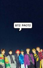 BTS Facts by kyungsew