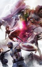 avengers preferences by Captian_Marvel_67