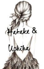 Hatake & Uchiha by halie_wilson