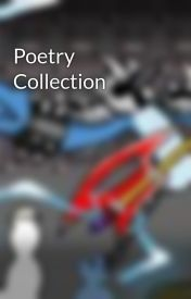 Poetry Collection by Verdigree
