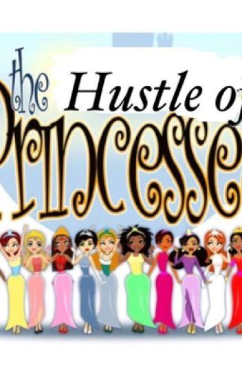The hustle of princesses 👸🏾💸