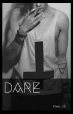 Dare // l.h  by _carah