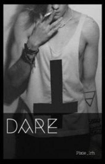 Dare // l.h