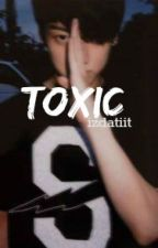 Toxic | Jungkook by izdatiit
