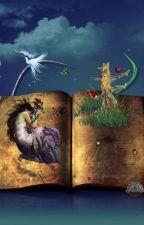 Wattpad Magic by sanddry86x