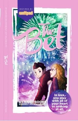 The Bet Just The Way You Are Kim Wattpad
