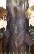 Albus Potter And The Three Heart Stones by BeckyHill