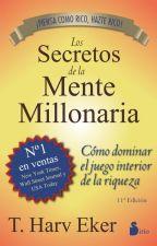 Los Secretos De La Mente Millonaria by Alberto-Ontiveros-