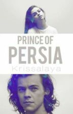 Prince of Persia H.S S.G by krissalaya