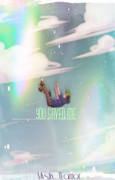 You saved me [depressed! Jacksepticeye x markiplier ] (boy X boy)