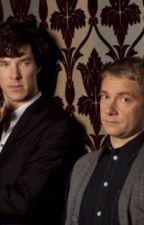 Sherlock/john - the art of seduction by ElyseEilzabethReeve