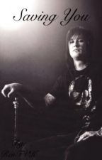 "Saving You. (Avenged Sevenfold/ Jimmy ""The Rev"" Sullivan)(Spinoff: ATHF) by RenFVK"