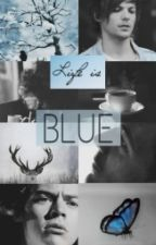 Life is blue [Larry Stylinson] by Phxnie_LxrryS