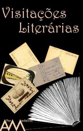 Visitações Literárias by AlferMedeiros