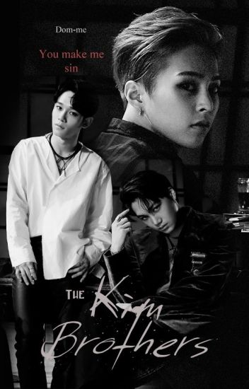 The Kim brothers; KaiXiuChen