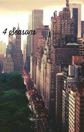 4 Seasons by watermellow