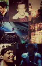 Treasured Moments: (A Louis Tomlinson & Harry Styles fanfic) by MANGU_productions