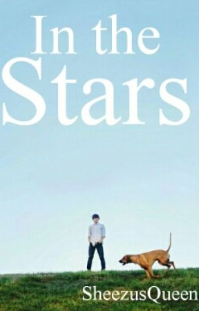 In the Stars 《Hayes Grier》 by SheezusQueen