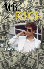 Mr. Rich by alessaxo