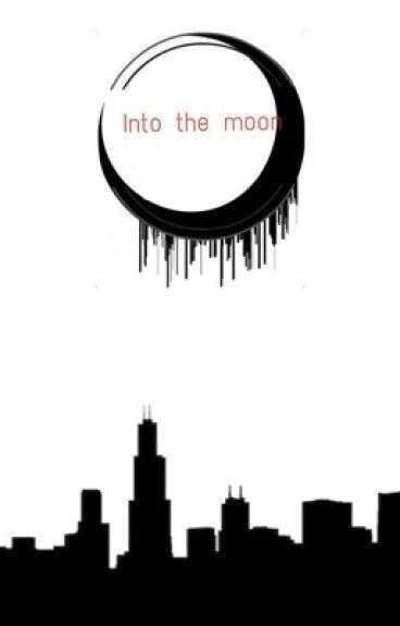 Into The Moon (boyxboy)