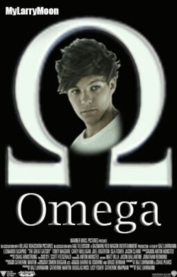 Omega {Larry Stylinson}