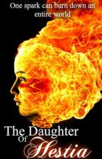 The Daughter of the Hearth by Strawberry_Fields43