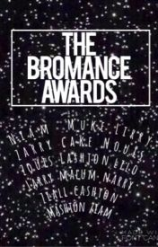The Bromance Awards: Season 1 ✔️ by BandFictionAwards