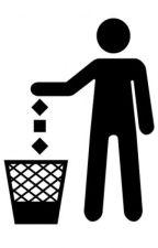 Cerita-cerita Sampah by enol_ma