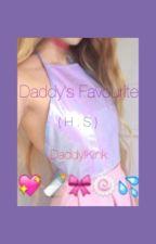 Daddy's Favourite (h.s) by daddyliamaff