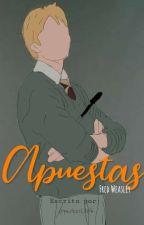Apuestas ; Fred Weasley. [Terminada] by Boylland