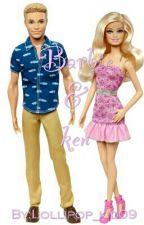 Barbie & ken by Lollipop_kid09
