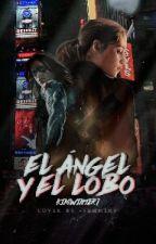El Ángel Y El Lobo → Bucky Barnes by KimWinter7