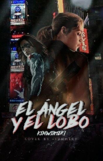 El Ángel Y El Lobo → Bucky Barnes