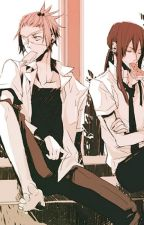 [D.Gray-man fanfiction] Younger Days by Little_QueTeo