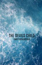 the devil's child 》michaelandluke by twentyonecastiels