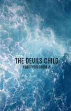 The Devil's Child 》M + L ♡ by twentyonecastiels