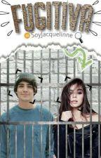 Fugitiva | J.C| Propuesta| Proximamente by SoyJacquelinne