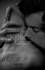 Killer Instinct. (larry au) by carelessdesires