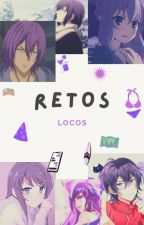 Retos Locos! by Mafersly