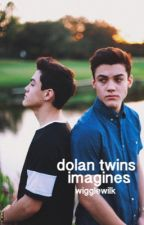 Dolan Twins Imagines by deadlydolans