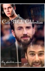 Cute Male Celebrities #wattys2016 by hobbits_wolves
