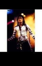 Michael Jackson Imagines by FoxHunt-3